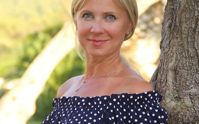 Meet our new Pilates teacher Zane Eglite